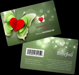 Card Benefisis